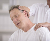 Chiropractic manipulation preview image Services